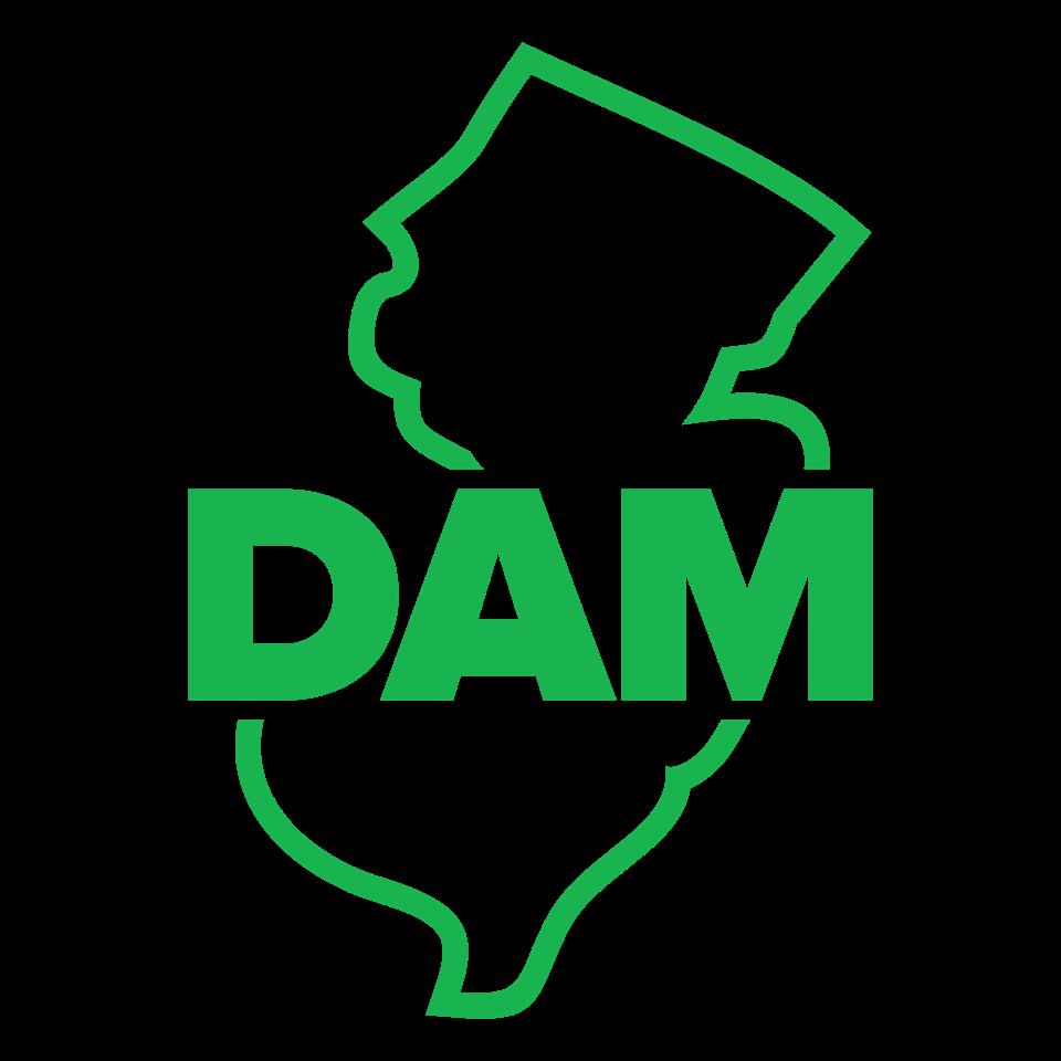 New Jersey DAM